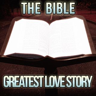 Raul Hurtado on the Bible: the Greatest Love Story