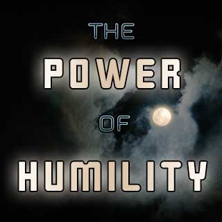The Power of Humility: a podcast episode based on the song Humble Games by Raúl Hurtado